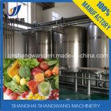 Производственная линия сока фрукт и овощ для мангоа, томата