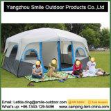 Promo revestido oriental 6 fabricantes ao ar livre de acampamento da barraca da pessoa