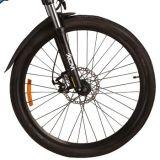 Спрятанный квада подвеса батареи Li-иона Bike полного электрический, электрический Bike горы