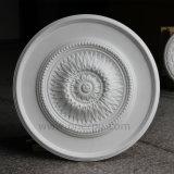 Polyurethan-Decken-Medaillon-Dekoration PU-Produkte Hn-122