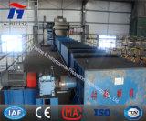 粘着物、Slugeの採鉱する石炭のためのより乾燥したドラム・マシンシステム装置