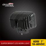 Luz de conducción rectangular de la alta eficacia ligera LED