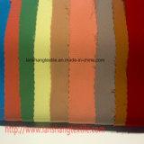 Tissu teint en polyester pour robe, manteau, chemise, rideau, sac, tissu de vêtement, tissu de dîner,