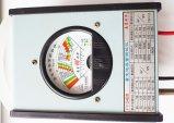 Het analoge Meetapparaat van de Batterij (FY54B) met Verklaarde ISO