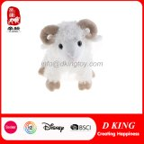 Safe Baby Toy Cute Stuffed Sheep Toy