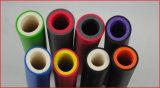 Buis van het Polystyreen van het schuim de Rubber Hittebestendige