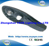 Yaye 18 heiße Verkauf Ce/RoHS PFEILER 50W LED Straßenlaterne-/50W LED Straßenlaterne mit 3 Jahren Garantie-