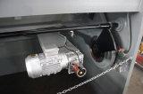 Hydraulischer CNC-Schwingen-Träger-scherende Ausschnitt-Maschine