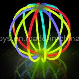 esfera do fulgor de 8 do '' brinquedos fulgor para miúdos