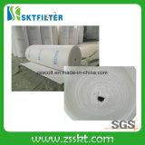 Filtro do teto de Polyesterfiber do preço de fábrica com colado completamente