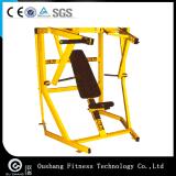 De Apparatuur &#160 van de Gymnastiek van de Geschiktheid van Oushang; De Geladen Stoorzender van de Sterkte van de hamer Plaat os-H042