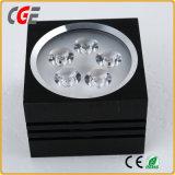 Diodo emissor de luz Downlight da ESPIGA de RoHS 5W 7W do Ce com 3 anos de garantia