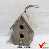 Luckywind Shabby Chic Maison en bois massif de haute qualité