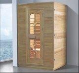 1000mm Nette Houten Sauna voor Enige Personen (bij-8612)