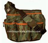 (KL254) Sacos personalizados do tecido do paizinho da capacidade elevada para o bebê