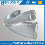 Fornitore d'acciaio del pezzo fuso della cerniera del portello di vetro dell'acquazzone della cerniera del metallo/acciaio inossidabile/acciaio al carbonio/acciaio legato
