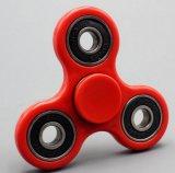 Dreieck-Handspinner-Gang-Form-Unruhe-Dekompression-Finger-Spielwaren heraus aushöhlen