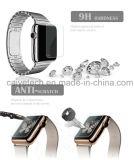 Appleの腕時計の保護装置のための38mm/42mmの緩和されたガラススクリーンの監視