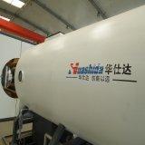 De vacuüm het kalibreren pre-Geïsoleerde Machine van de Extruder van de Pijp