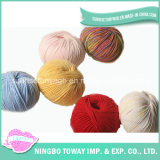 100% Supper High Strength Merino Fancy Wash Wollgarn