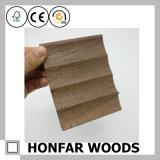 Cadre de porte en bois de placage pour le décor de maison/hôtel