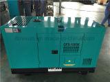 Diesel van de Waterkoeling AC van de Motor van Cummins De Stille Geluiddichte Generator In drie stadia van de Generator