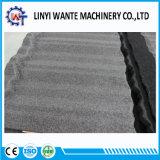 Bunter Aluminium-Zink Stahlblech-Stein-überzogene MetallNosen Dach-Fliese