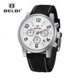 Belbiの新しい多機能の防水6Pin屋外スポーツの腕時計