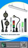 Luz industrial del tubo de IP65 LED para la máquina del CNC