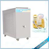 販売のためのバッチアイスクリームのホモジェナイザーのミルクの低温殺菌器