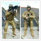カラー軍の戦術的なAcuの軍隊のカムフラージュのユニフォーム