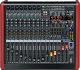 Nuevo amplificador accionado diseño especial del profesional de la serie del mezclador X8p