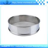 Solid-Liquid分離のステンレス鋼のふるい