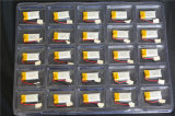 Baterías calientes 3.7V 150mAh recargable del Li-Polímero del litio del polímero de la batería de DIY Lipo para los auriculares del azul de Phs de las cámaras digitales