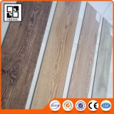 UV pvc Vinyl Flooring van Coating en van Indoor Usage Luxury