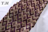 Chenille 2017 de las cubiertas de asiento del sofá Jacuard para la silla y los muebles