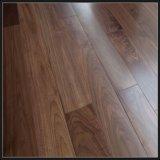 Plancher en bois conçu de noix américaine/plancher de bois dur