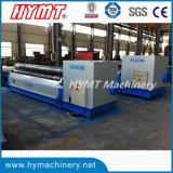 Механически машина завальцовки плиты 3 роликов W11-16X2500 симметрично
