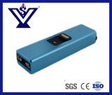 자기방위 (SYSG-296)를 위한 LED 빛을%s 가진 소형 크기 소형 감전