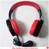 يسدّ سمّاعة رأس [هيغ-قوليتي] [س] مع لون موسيقى لأنّ [هيفي] صوت واقعيّة ضوضاء خارجيّ