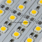 SMD 5050 IP65 impermeabilizzano la striscia rigida del LED