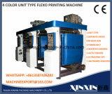 Controllo del motore principale della Siemens della stampatrice di Flexo di 4 colori