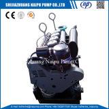 Diesel ist Serien-Bewegungsbewässerung-Wasser-Pumpe