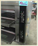 Ce keurde de Commerciële Oven van het Brood van het Dek van de Oven van de Bakkerij van het Brood goed