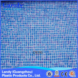 Material de construcción impermeable del trazador de líneas de vinilo para la piscina