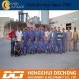 Chaîne de production de poudre de gypse fournisseur avec la qualité
