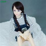 Jarliet Realistict Silikon-Puppen für Erwachsenen, Liebes-Puppe mit dem Metalskelett