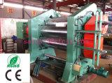 3台のローラーのゴム製カレンダ機械3ロールスロイスのカレンダEquipmentxy-2130