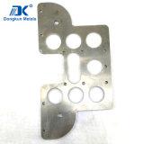 De Dienst van de Vervaardiging van het Metaal van het aluminium en van het Staal