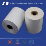 La mayoría de la venta de madera terma de papel de calidad superior del rodillo de Popular&